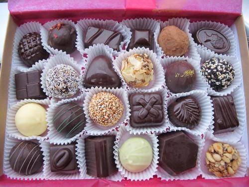 Kee's Chocolates